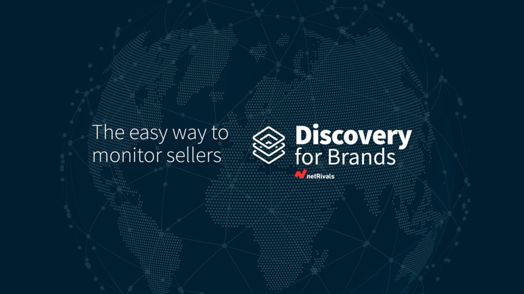 Foto de Discovery for Brands by netRivals